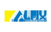 alfix logotipo