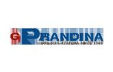 gprandina logotipo