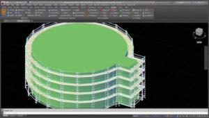 Pon Cad sector industrial mantenimiento